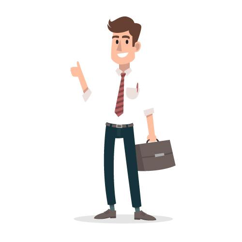 Agente de Negócios