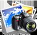 Criação de site profissional com Galeria de Fotos